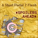 Portal 2-  Don't Come Back