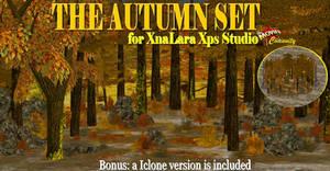 The Autumn Set