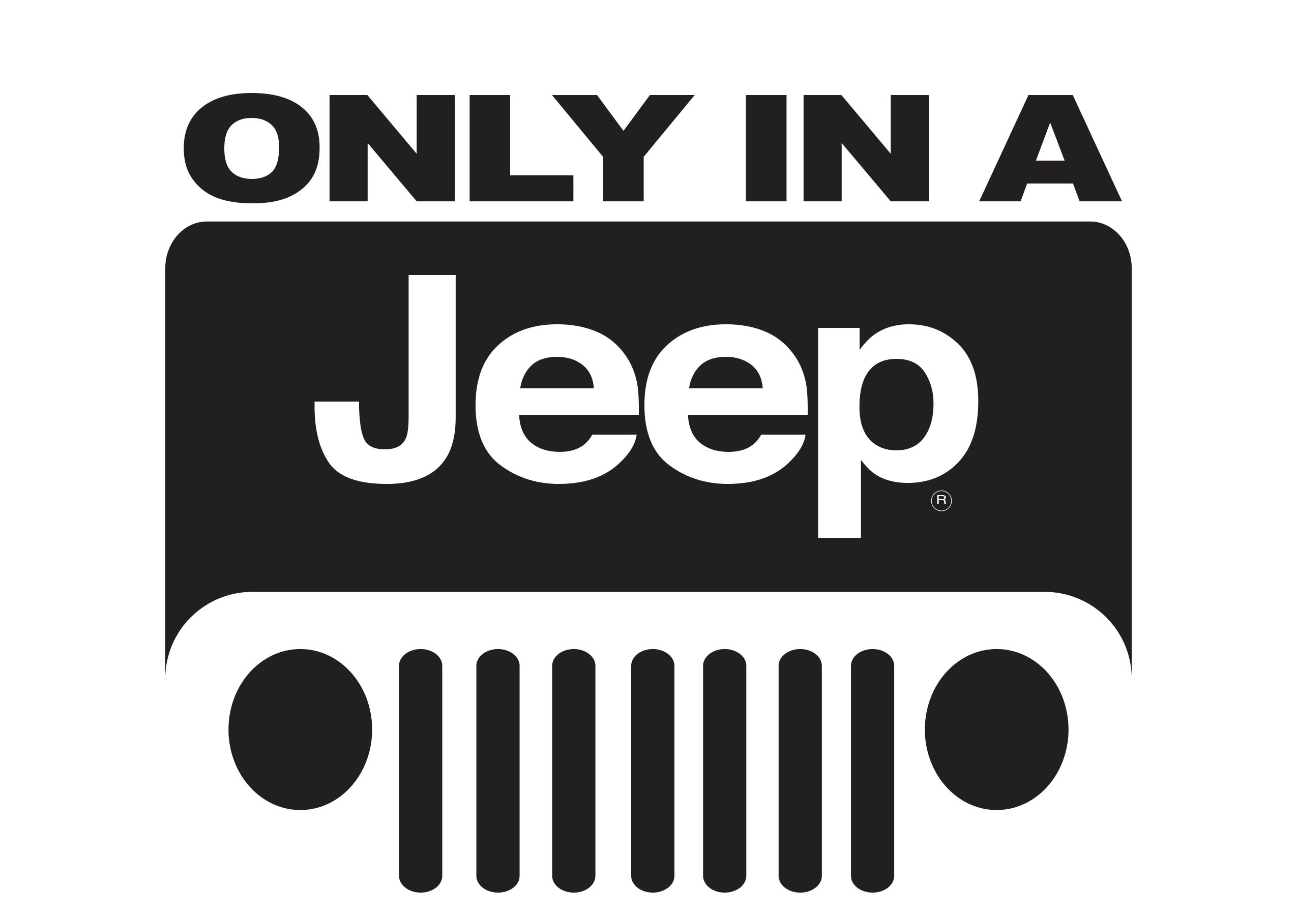 Jeep logo vector art by jessiegusgus on DeviantArt