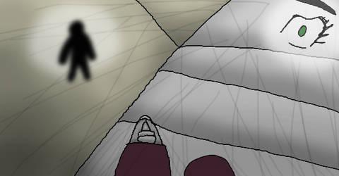 Nightmare 1 by gojesser
