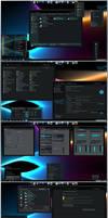X-Modular version 1.1 by devillnside