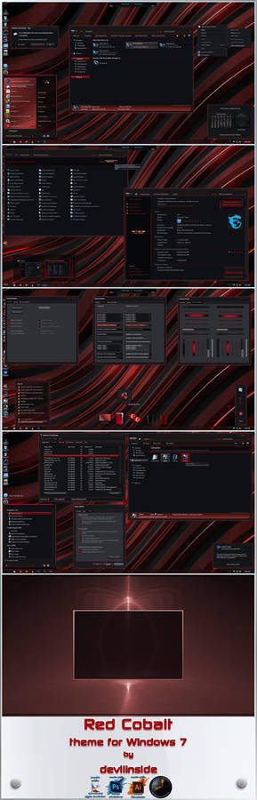 Red Cobalt version 1.1