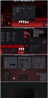 MSI Gaming RS3-RS2