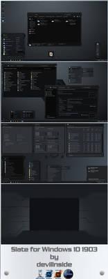Slate for Windows 10 1903