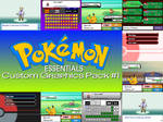 Custom Graphics for Pokemon Essentials - Pack 1