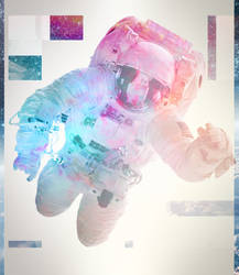 Astronaut-Recovered-Recovered by Free-do