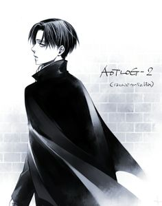 Levi x Criminal!Reader - Absolutely Illegal [1/2] by Crimson