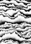 oC tone dark clouds