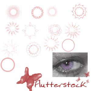 Eye Effects by flutterstock