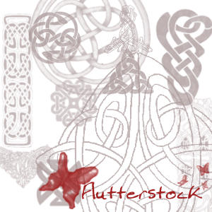 Celtic Knots 1 by flutterstock