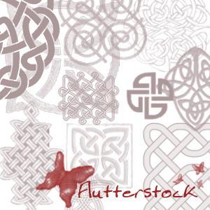 Celtic Knots 2 by flutterstock