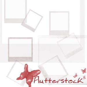 Polaroid by flutterstock