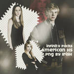 PNG Pack (31) American Horror Story