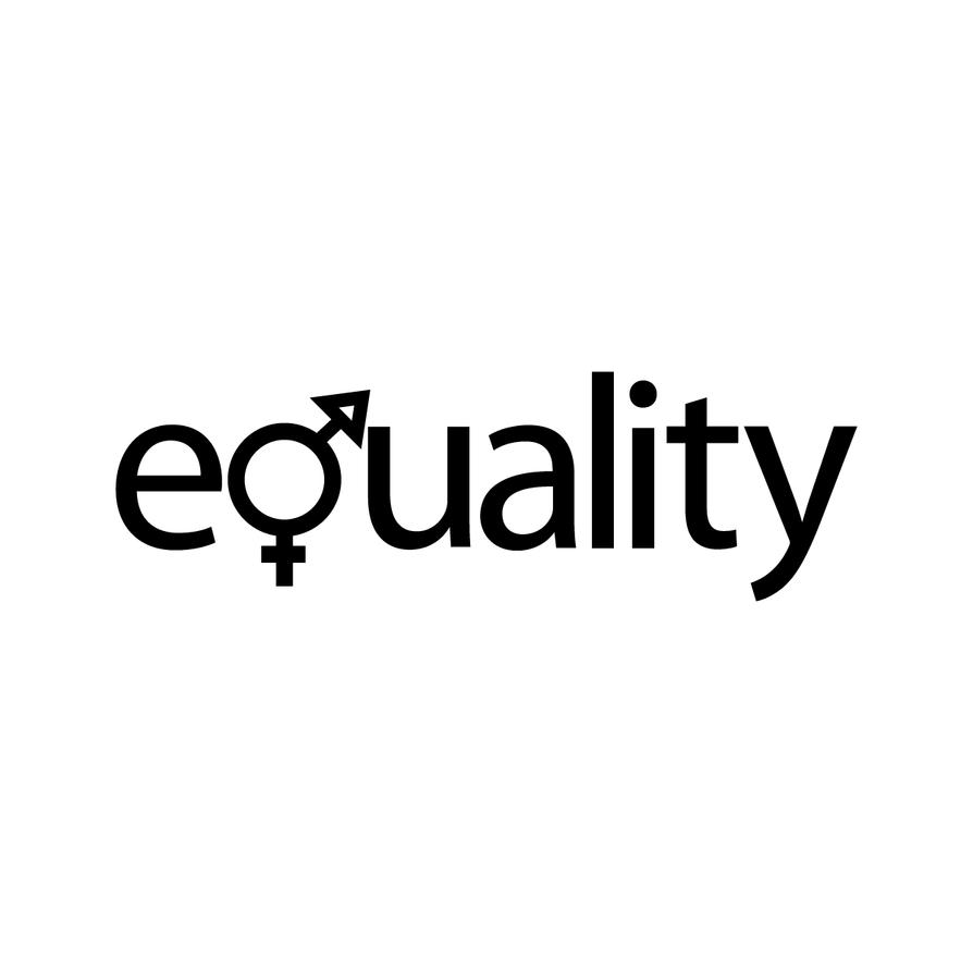 Gender Equality by errica