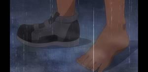 Jahy Foot