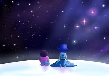 I just want to go home (Lapis Lazuli Gif) by HaruTakamori