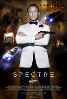 SPECTRE by DogHollywood