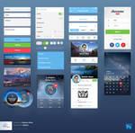 Awesome-Mobile-UI