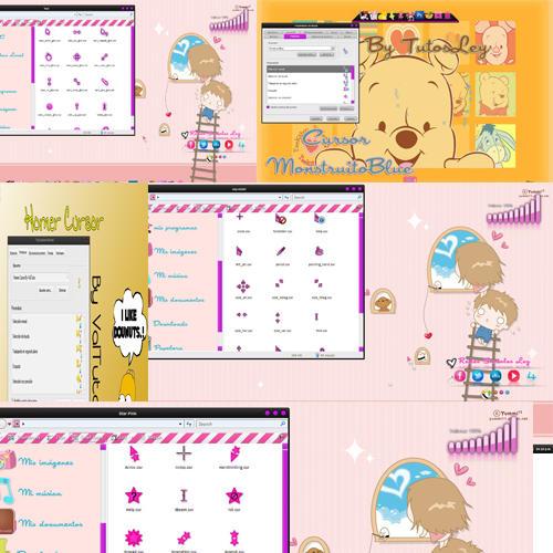 cursores by flopilalita