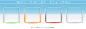 Windows Live Messenger: Avatar