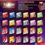 Flash Live Adobe Creative Suit