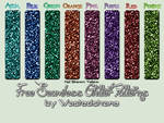 Wastedshame Free Glitter Patterns