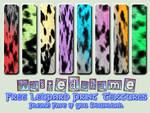 WastedShame - Free Leopard Textures