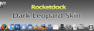 Dark Leopard Skin - Rocketdock