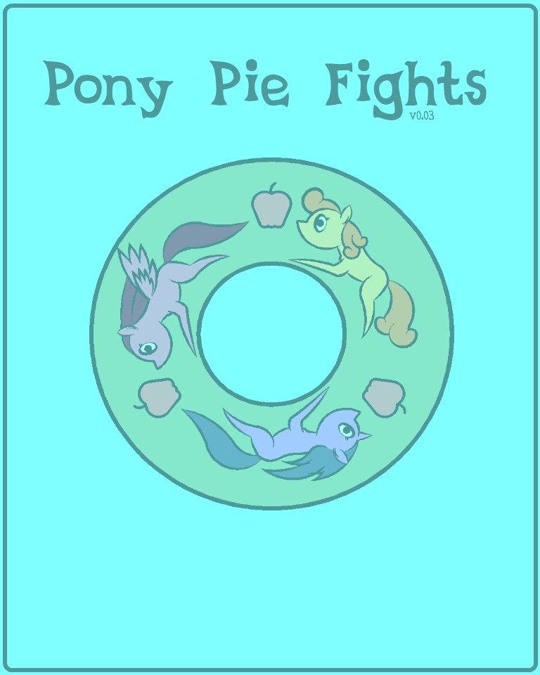 Pony Piefights Version 0.03e by DreadLime