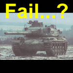 Failed Tanks, Ch.10 Special