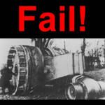 Failed Tanks Episode 20 Special: Trench Destroyers