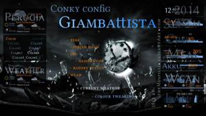 Conky Giambattista by theMuspilli