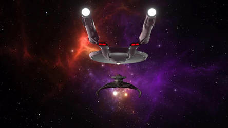 Star Trek Breathless Extinction part 1