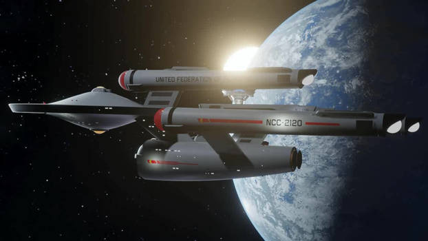 Star Trek Breathless extinction part 1.37
