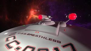 Star Trek Breathless Extinction part 1.45