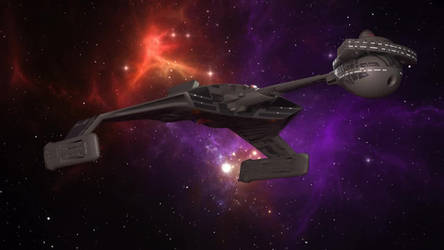 Star Trek Breathless Extinction part 1.62