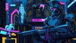 Cyber City Centura