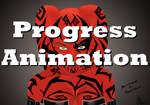 MoguCosplay as Darth Talon Progress Animation
