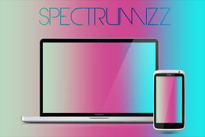 Spectrumizz by rezarivani