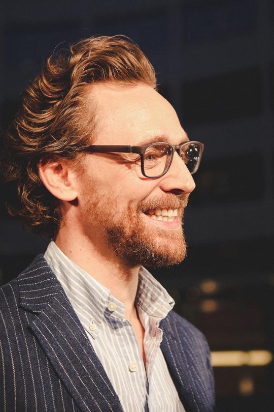 Don't Be Afraid (Tom Hiddleston x Reader) by FoxNamedLoki on DeviantArt