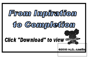 From Inspiration to Completion by Michelay