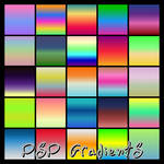 PSP Gradients 1
