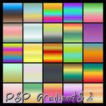 PSP Gradients 2
