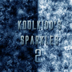 Koolkidds 1st sparkle brushes
