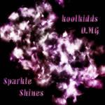 OMG shiney sparkles