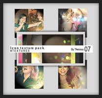 Icon Texture Pack... by Thez-Art
