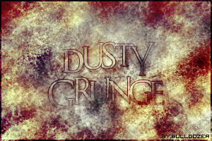 Dusty Grunge by The-Bulldozer