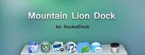 Mountain Lion Dock