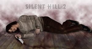 SH2 Angela Orosco by HenryTaunsend