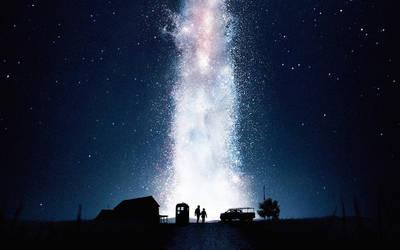 Interstellar TARDIS by avikantz